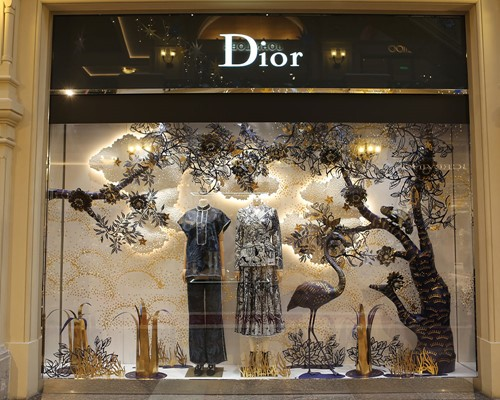 Christian Dior Designer Of Dreams 0