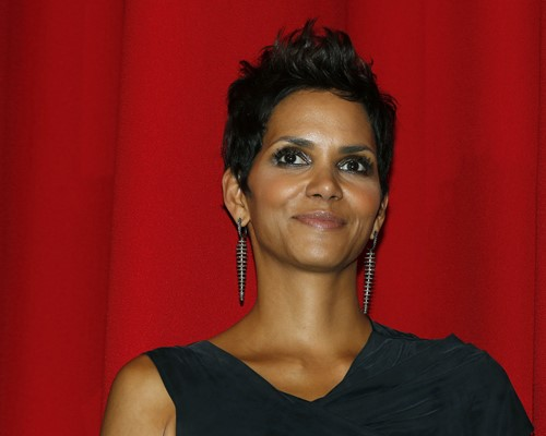 Halle Berry Stress Main