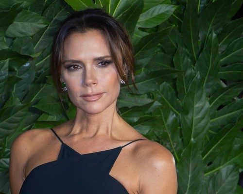 Victoria Beckham Blacklives Matter Main